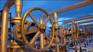 ВВС Україна: Уряд хоче отримати право приватизувати Нафтогаз