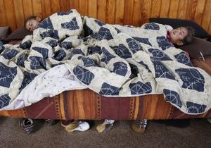 Гіпертонія - здоровий сон - Довгий сон у вихідні позбавляє від підвищеного тиску