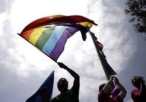 У Москві кілька років поспіль відмовляють у проведенні гей-параду