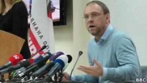 ГПУ зупинила і поновила слідство у справі Щербаня