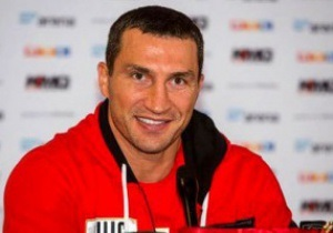 Владимир Кличко считает, что Поветкин может проиграть Вавжику