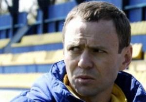 Тренер юношеской сборной Украины рассказал о причинах провала на Евро-2013