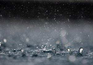 У західних областях України оголошено штормове попередження