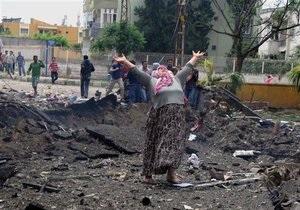 Теракти в Туреччині - У Туреччині за підозрою в організації терактів затримано дев ять осіб