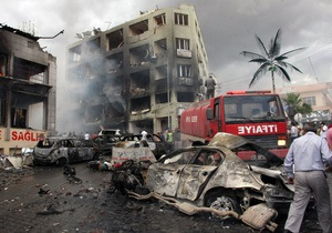 Теракти в Туреччині: Третій вибух виявився випадковим. Підтверджено причетність сирійських спецслужб