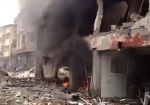 Новини Туреччини - вибухи в Туреччині - Кількість жертв вибухів у Туреччині зросла до 18