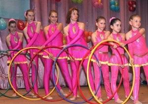 У Чернігові стартував фестиваль циркового мистецтва
