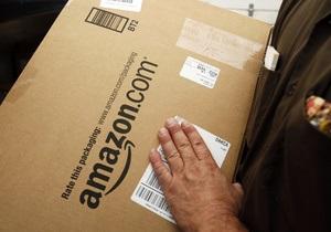 Amazon - смартфон - Дешевий, але революційний. Amazon працює над смартфоном із 3D-дисплеєм