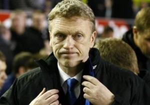 Главный претендент на пост тренера Манчестер Юнайтед покидает нынешний клуб