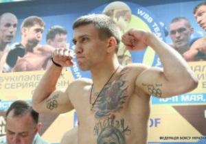 Фотогалерея: Ломаченко и другие. Украинские атаманы взяли вес перед финалом WSB
