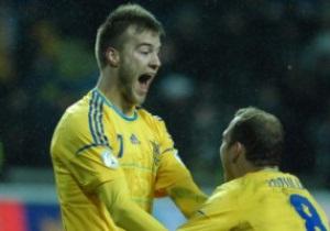 Рейтинг FIFA. Украина совершила скачок в 20-ть сильнейших сборных мира