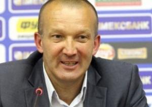 Тренер Черноморца: Мечты сбываются, мы заслужили попасть в еврокубки