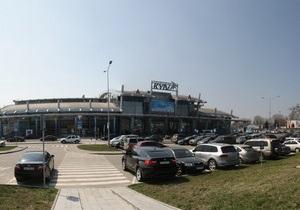 Аэропорт – Жуляны – Корреспондент - Киев уходит в небо - Аэропорт Жуляны превращается в младшего брата-счастливчика не слишком успешного Борисполя