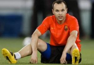 Барселона продлит контракты с Пике, Иньестой и Бускетсом