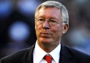 Официально. Фергюсон уходит с поста тренера Манчестер Юнайтед