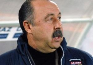 Газзаева дисквалифицировали до конца сезона за брань в адрес арбитра