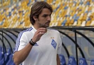 Кранчар готовий допомогти Динамо битися за срібло чемпіонату
