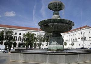 Звиклий до слави: університет Людвіґа-Максиміліана в Мюнхені