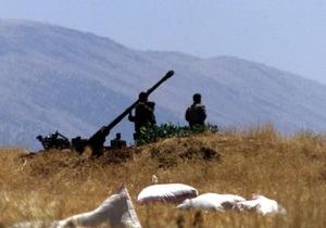 Новини Сирії - ООН - ООН зібрала дані про застосування хімзброї в Сирії