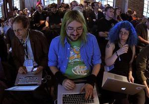 У Берліні почалася конференція інтернет-активістів re:publica - DW