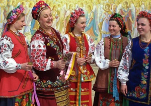 Новини Києва - Великдень - У центрі Києва розпочинається Великодній концерт