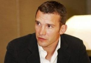Шевченко: В первом тайме ожидал от Динамо немного большего