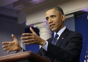 Великдень 2013 - новини США: Обама привітав православних християн з Великоднем