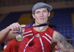 Александр Усик дал прогноз на бой Кличко - Пьянета