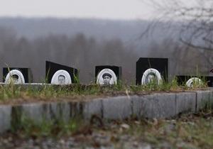 Напередодні 9 травня ветеранам у Заполяр ї запропонували безкоштовний похорон