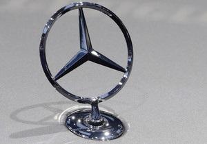 Mercedes S-Klasse - Помилково. Mercedes розсекретив новий S-Klasse