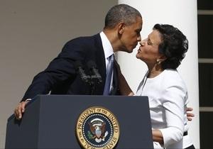 Обама висунув на пост міністра торгівлі США мільярдершу Пенні Прітцкер