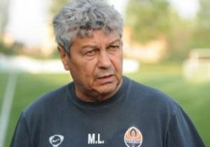 Луческу: С Ильичевцем будут играть те, у кого было меньше игровой практики