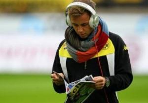 Звезда Боруссии может успеть восстановиться к финалу Лиги чемпионов