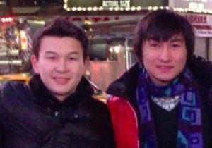 Бостон - теракт - студенти - Казахстан - докази - ФБР