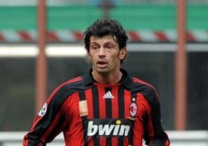 Каладзе на прощальный матч пригласил легенд Милана и киевского Динамо