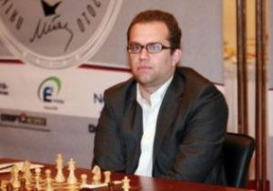 Мировые звезды съедутся в Киев на шахматный турнир