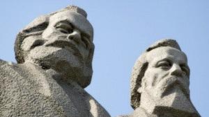 ВВС: Два чоловіки в одній ванній. Пам ятники радянської епохи в Москві