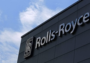 Rolls-Royce - новинки - нові моделі