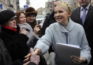 Справа Тимошенко - ЄСПЛ - Адвокат: Уряд повинен задуматися після рішення ЄСПЛ у справі Тимошенко