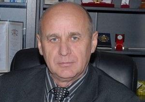новини Криму - Саки - Олег Клюй - Суд видав санкцію на арешт колишнього мера Сак, якого підозрюють в отриманні хабара