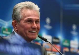 Тренер Баварии: Мы должны навязать Барселоне свою игру