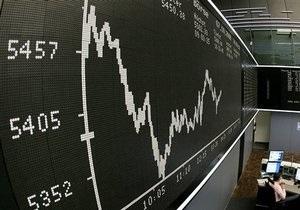 Українська біржа - На терміновому ринку Української біржі змінився лідер торгів - Ъ