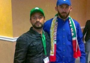 Судья Кадыров про избиение: Это у меня остались синяки и ссадины