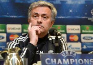 Моуринью: С начала сезона считал Боруссию претендентом на победу в Лиге чемпионов