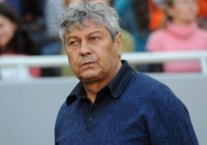 Луческу отметил Фернандиньо и Срну и  покритиковал Дугласа с Тайсоном