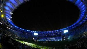 У Ріо знову відкрили культовий стадіон Маракана