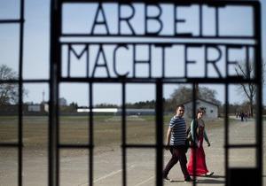 80 років потому: Німці знову сперечаються про нацизм - Reuters