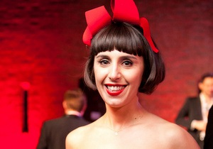 ELLE Style Awards-2013