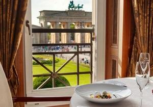 Німеччина - ресторани - туризм