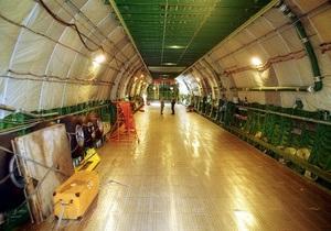 АН-74ТК-200 - Украина поможет Казахстану наладить собственный авиапром